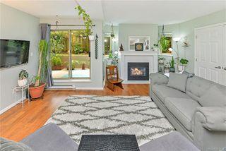 Photo 2: 104 1270 Johnson St in Victoria: Vi Downtown Condo Apartment for sale : MLS®# 844658