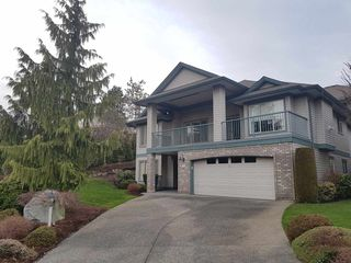 Photo 1: 1 31517 SPUR AVENUE in Abbotsford: Abbotsford West Townhouse for sale : MLS®# R2443929