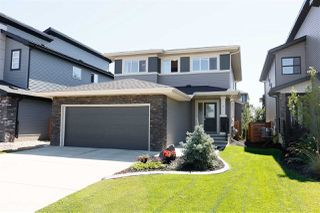 Photo 1: 7 KINGSBURY Circle: Spruce Grove House for sale : MLS®# E4208227