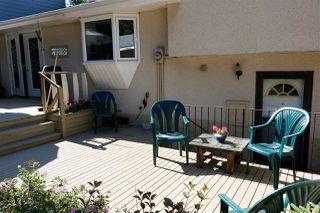 Photo 39: 6 GATEWOOD Avenue: St. Albert House for sale : MLS®# E4208478