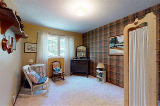 Photo 17: 6 GATEWOOD Avenue: St. Albert House for sale : MLS®# E4208478