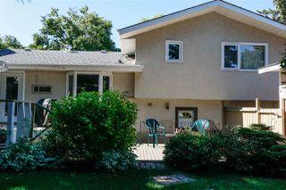 Photo 46: 6 GATEWOOD Avenue: St. Albert House for sale : MLS®# E4208478
