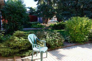 Photo 34: 6 GATEWOOD Avenue: St. Albert House for sale : MLS®# E4208478