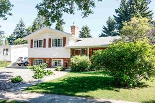 Photo 2: 6 GATEWOOD Avenue: St. Albert House for sale : MLS®# E4208478