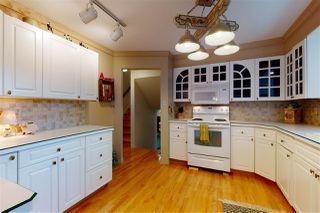 Photo 7: 6 GATEWOOD Avenue: St. Albert House for sale : MLS®# E4208478