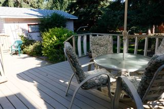 Photo 30: 6 GATEWOOD Avenue: St. Albert House for sale : MLS®# E4208478