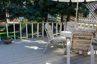 Photo 31: 6 GATEWOOD Avenue: St. Albert House for sale : MLS®# E4208478
