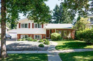 Photo 50: 6 GATEWOOD Avenue: St. Albert House for sale : MLS®# E4208478