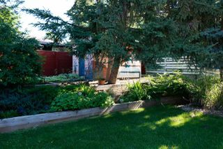 Photo 41: 6 GATEWOOD Avenue: St. Albert House for sale : MLS®# E4208478
