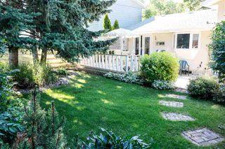 Photo 48: 6 GATEWOOD Avenue: St. Albert House for sale : MLS®# E4208478