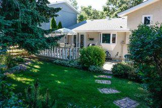 Photo 47: 6 GATEWOOD Avenue: St. Albert House for sale : MLS®# E4208478