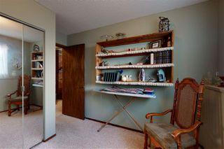 Photo 25: 6 GATEWOOD Avenue: St. Albert House for sale : MLS®# E4208478