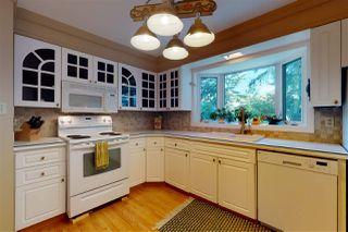 Photo 9: 6 GATEWOOD Avenue: St. Albert House for sale : MLS®# E4208478