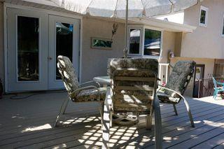 Photo 33: 6 GATEWOOD Avenue: St. Albert House for sale : MLS®# E4208478