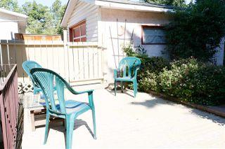 Photo 36: 6 GATEWOOD Avenue: St. Albert House for sale : MLS®# E4208478