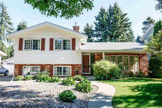Photo 1: 6 GATEWOOD Avenue: St. Albert House for sale : MLS®# E4208478
