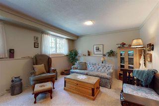 Photo 23: 6 GATEWOOD Avenue: St. Albert House for sale : MLS®# E4208478