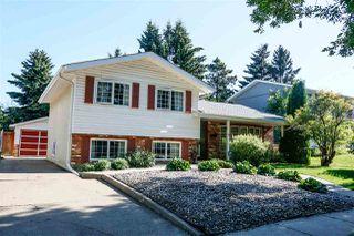 Photo 3: 6 GATEWOOD Avenue: St. Albert House for sale : MLS®# E4208478