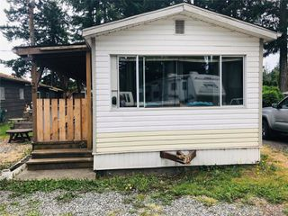 Main Photo: 23 2100 Campbell River Rd in : CR Campbell River West Manufactured Home for sale (Campbell River)  : MLS®# 850913