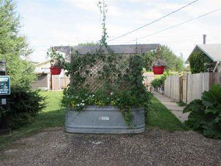 Photo 32: 313 4 Avenue: Thorhild House for sale : MLS®# E4213308