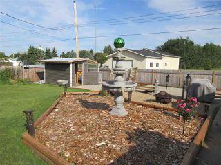 Photo 36: 313 4 Avenue: Thorhild House for sale : MLS®# E4213308