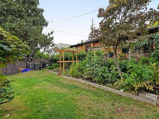 Photo 18: 4743 COLLINGWOOD Street in Vancouver: Dunbar House for sale (Vancouver West)  : MLS®# R2504396