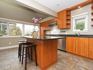Photo 5: 4743 COLLINGWOOD Street in Vancouver: Dunbar House for sale (Vancouver West)  : MLS®# R2504396