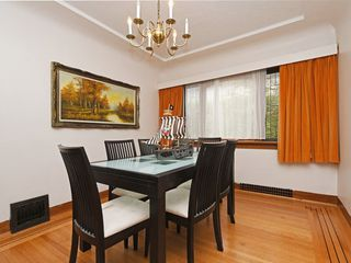 Photo 4: 4743 COLLINGWOOD Street in Vancouver: Dunbar House for sale (Vancouver West)  : MLS®# R2504396