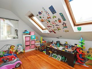 Photo 12: 4743 COLLINGWOOD Street in Vancouver: Dunbar House for sale (Vancouver West)  : MLS®# R2504396