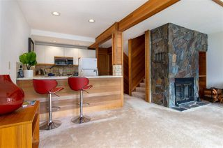 "Photo 3: 49 6125 EAGLE Drive in Whistler: Whistler Cay Heights Townhouse for sale in ""SMOKETREE"" : MLS®# R2507021"