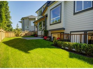Photo 17: 843 163A Street in South Surrey White Rock: King George Corridor Home for sale ()  : MLS®# F1417074