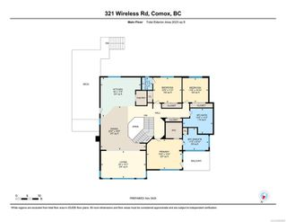 Photo 8: 321 Wireless Rd in : CV Comox (Town of) House for sale (Comox Valley)  : MLS®# 860085