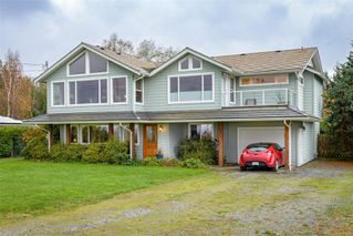 Photo 12: 321 Wireless Rd in : CV Comox (Town of) House for sale (Comox Valley)  : MLS®# 860085