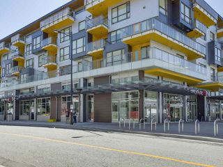 Photo 22: 811 3557 SAWMILL CRESCENT in Vancouver: South Marine Condo for sale (Vancouver East)  : MLS®# R2514341