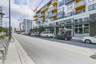 Photo 23: 811 3557 SAWMILL CRESCENT in Vancouver: South Marine Condo for sale (Vancouver East)  : MLS®# R2514341