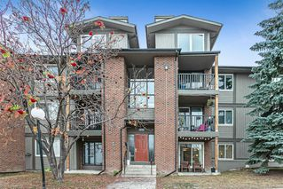 Photo 19: 613 6400 Coach Hill Road in Calgary: Coach Hill Apartment for sale : MLS®# A1051794
