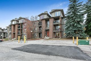 Photo 20: 613 6400 Coach Hill Road in Calgary: Coach Hill Apartment for sale : MLS®# A1051794