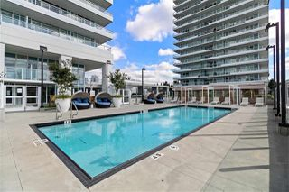 "Photo 36: 3701 657 WHITING Way in Coquitlam: Coquitlam West Condo for sale in ""Lougheed Heights Tower 1"" : MLS®# R2520405"