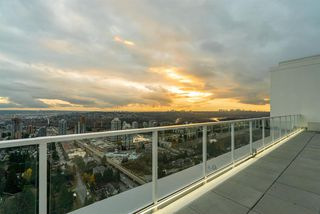 "Photo 21: 3701 657 WHITING Way in Coquitlam: Coquitlam West Condo for sale in ""Lougheed Heights Tower 1"" : MLS®# R2520405"