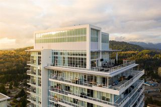 "Photo 2: 3701 657 WHITING Way in Coquitlam: Coquitlam West Condo for sale in ""Lougheed Heights Tower 1"" : MLS®# R2520405"