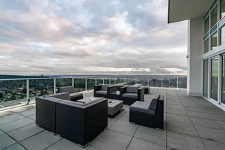 "Photo 25: 3701 657 WHITING Way in Coquitlam: Coquitlam West Condo for sale in ""Lougheed Heights Tower 1"" : MLS®# R2520405"
