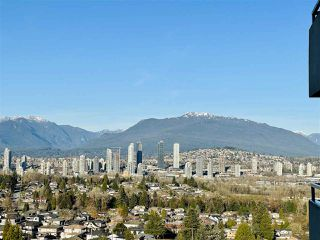 """Photo 10: 1703 4160 SARDIS Street in Burnaby: Central Park BS Condo for sale in """"Central Park Plaza"""" (Burnaby South)  : MLS®# R2522337"""