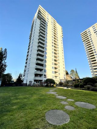 """Photo 29: 1703 4160 SARDIS Street in Burnaby: Central Park BS Condo for sale in """"Central Park Plaza"""" (Burnaby South)  : MLS®# R2522337"""