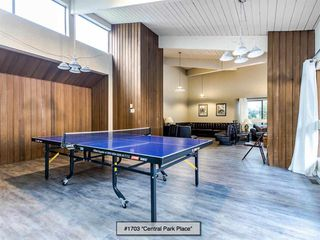 """Photo 25: 1703 4160 SARDIS Street in Burnaby: Central Park BS Condo for sale in """"Central Park Plaza"""" (Burnaby South)  : MLS®# R2522337"""