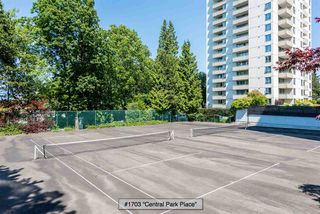 """Photo 26: 1703 4160 SARDIS Street in Burnaby: Central Park BS Condo for sale in """"Central Park Plaza"""" (Burnaby South)  : MLS®# R2522337"""