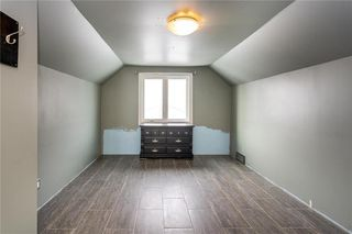 Photo 12: 984 Cathedral Avenue in Winnipeg: Sinclair Park Residential for sale (4C)  : MLS®# 202029493