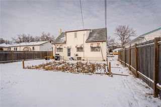 Photo 18: 984 Cathedral Avenue in Winnipeg: Sinclair Park Residential for sale (4C)  : MLS®# 202029493