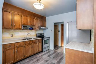 Photo 7: 984 Cathedral Avenue in Winnipeg: Sinclair Park Residential for sale (4C)  : MLS®# 202029493