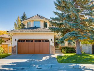 Photo 43: 55 SILVERSTONE Road NW in Calgary: Silver Springs Detached for sale : MLS®# A1058654