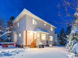 Photo 42: 55 SILVERSTONE Road NW in Calgary: Silver Springs Detached for sale : MLS®# A1058654